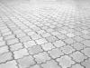 Тротуарная плитка «Клевер»