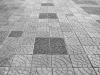 Тротуарная плитка «Колодец»